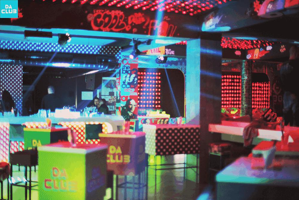 Da Club season 2015 - проект Muse Creativity рекламна агенция (21)