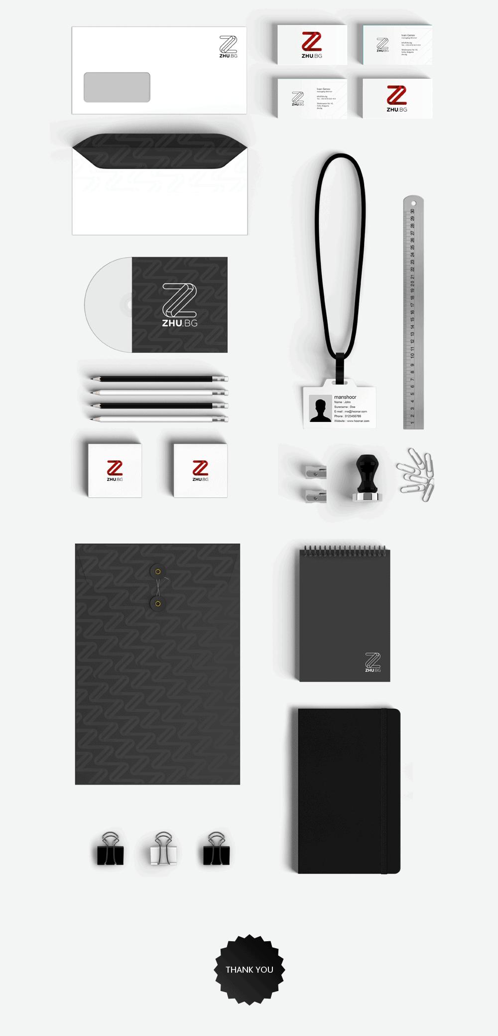 ZHU.BG REBRANDING - проект Muse Creativity рекламна агенция Бургас (5)