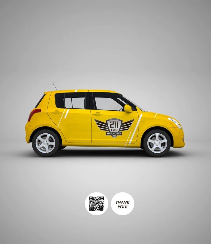 """Специализирано фолио за автомобилен тунинг, затъмняване на стъкла, и предпазване на боята на автомобила са част от услугите в 211. Автосервизът разполага с широка гама висококачествени гланцирани, матови, карбонови фолиа и безцветно за защита на автомобилната боя. От изключително значение за дълготрайността на брандираните автомобили са вида на използваните материали и качеството на монтажа. 211 Car Branding работи с най-добрите монтажисти за района, разполага с отдел за графичен дизайн за изготвяне и проектиране на визията на служебният или личният автомобил. Вашият бранд е лицето, с което искате да Ви запомнят! Иска ви се да преобразите колата си, така че да се откроява? А да брандирате служебния си автомобил, така че разходите вложени в това да се възвърнат многократно? Всичко това е възможно! """"211 Car Branding"""" е автосервиз за брандиране на автомобили. 211 Car Branding отвори врати за да помогне на всеки бизнес да се превърне в успешен, да обогати периметъра на възможностите за визията на Вашата кола."""