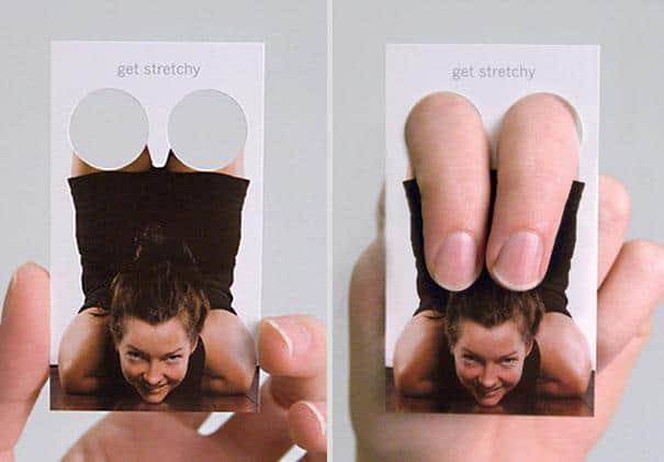 визитни картички