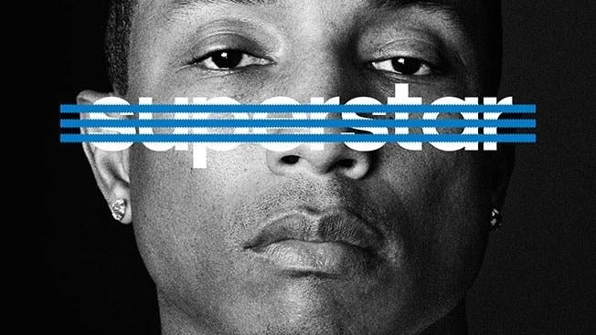 """Дефиниция за суперзвезда - Adidas #OriginalSuperstar - Muse Creativity рекламна агенция Бургас; С то Когато обувката Superstar излиза за първи път от Adidas през 1969 г., думата """"суперзвезда"""" бе недвусмислена. Днес думата е """"увредена"""" до степен на объркване. Тази година Adidas Originals поставя въпроса какво означава да бъдеш суперзвезда, започвайки с този филм с участието на Фарел Уилямс, Дейвид Бекъм, Рита Ора и Деймиън Лилард. ва германския производител на спортни обувки представя новата си кампания във Великобритания, разпространявана под хаштага #OriginalSuperstar. В центъра стои рекламен филм, режисиран от Карум Ху Ду и промотира линията обувки Superstar, които са на пазара от 1969 г.; Когато обувката Superstar излиза за първи път от Adidas през 1969 г., думата """"суперзвезда"""" бе недвусмислена. Днес думата е """"увредена"""" до степен на объркване. Тази година Adidas Originals поставя въпроса какво означава да бъдеш суперзвезда, започвайки с този филм с участието на Фарел Уилямс, Дейвид Бекъм, Рита Ора и Деймиън Лилард."""