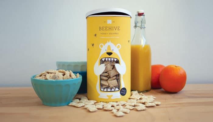 Необикновени опаковки на обикновени неща - Muse Creativity рекламна агенция (15)