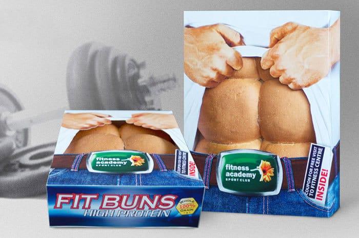 Необикновени опаковки на обикновени неща - Muse Creativity рекламна агенция (5)