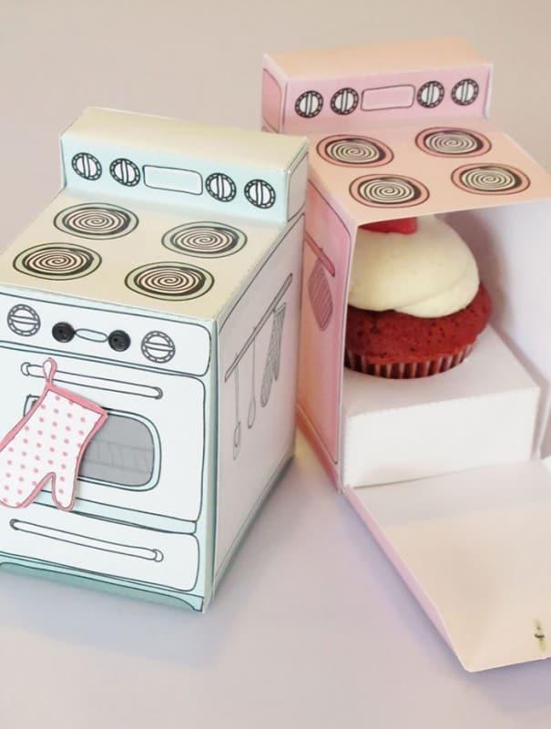 Необикновени опаковки на обикновени неща - Muse Creativity рекламна агенция (8)