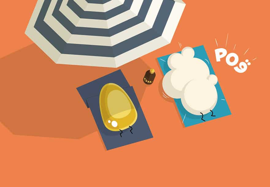 Приключенията на малките предмети от бита - Muse Creativity студио за дизайн и реклама (16)