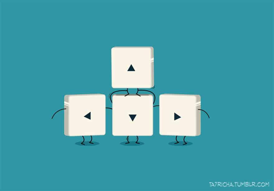 Приключенията на малките предмети от бита - Muse Creativity студио за дизайн и реклама (26)