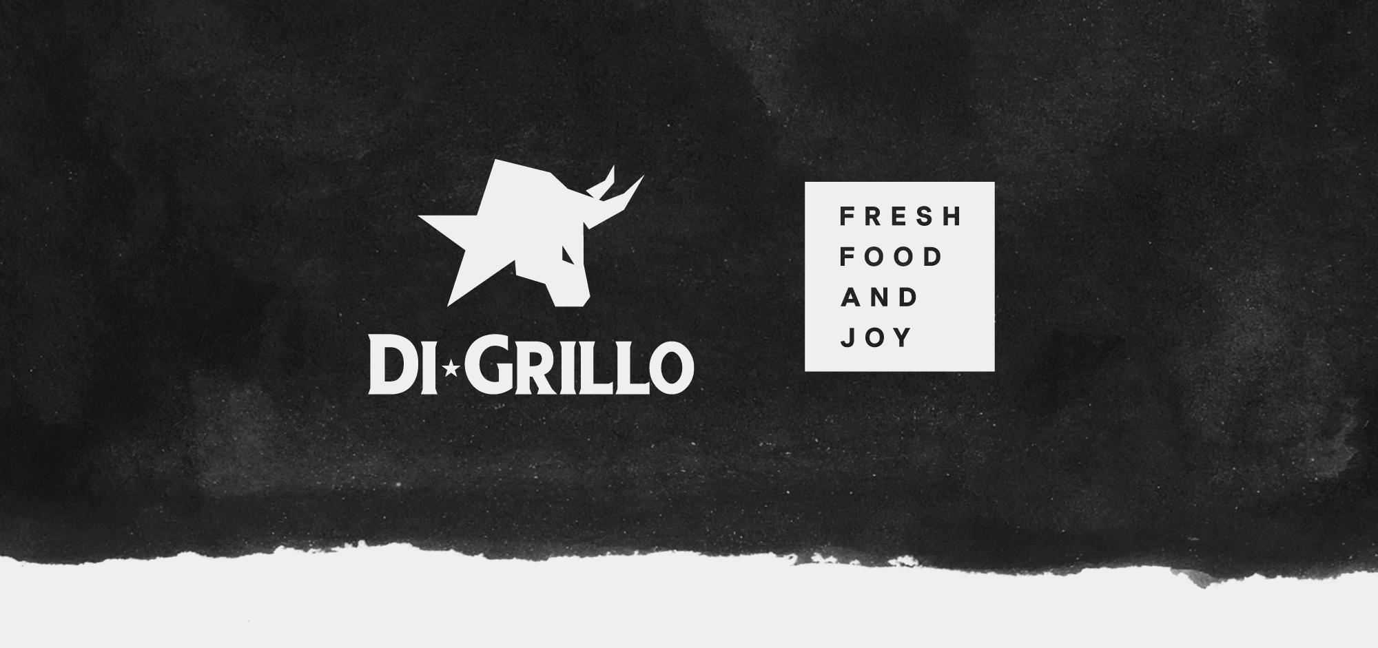 Екипа на Творческа Муза създаде цялостен брандинг за садвич бар Sandwich Bar Di Grillo - лого дизайн, интериорен и рекламен дизайн, менюта